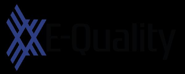 E Quality Assurance System